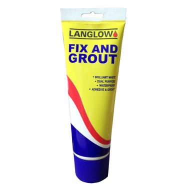 LANGLOW Fix n Grout (Flexitube)