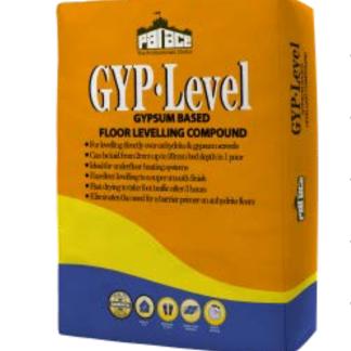 Gyp-Level