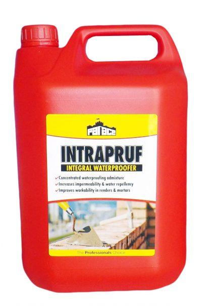 INTRAPRUF - integral waterproofer