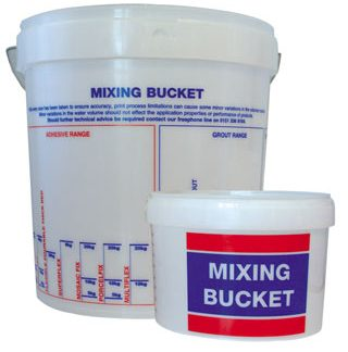 PALACE Mixing Buckets