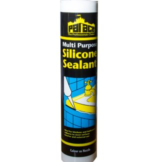 Multi-Purpose Silicone Sealant