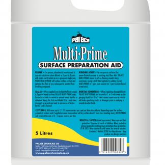 Multi-Prime