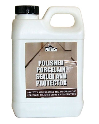 PALACE Porcelain Sealer