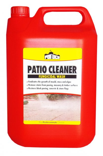 PALACE Patio Cleaner