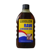 LANGLOW Raw Linseed Oil