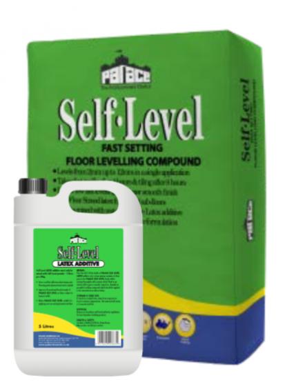 Self-Level Floor Leveller
