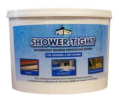 PALACE Shower-Tight Tanking Kit