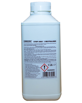 LANGLOW Strip Away Neutraliser