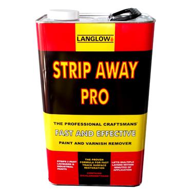 LANGLOW Strip Away PRO