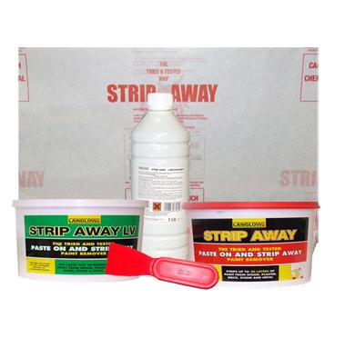 LANGLOW Strip Away Test Pack