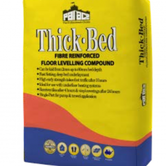 Thick-Bed