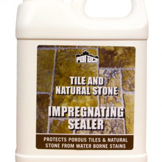 PALACE Tile & Stone Impregnating Sealer