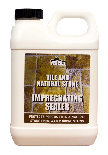 PALACE Tile & Stone Impregnating Sealer