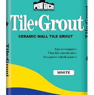 PALACE Tile-Grout