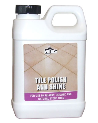 PALACE Tile Polish & Shine