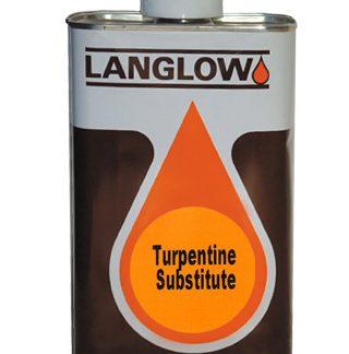 Turpentine Substitute