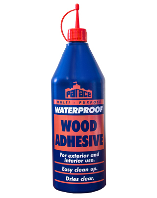 PALACE Woodworking Adhesive D3