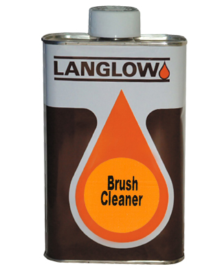 LANGLOW Brush Cleaner