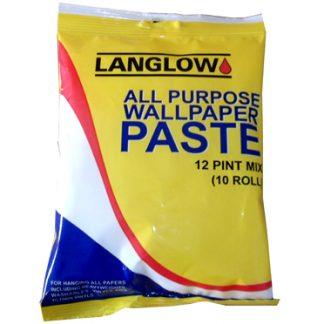 LANGLOW Wallpaper Paste