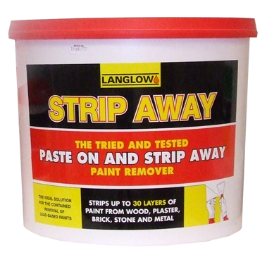LANGLOW Strip Away
