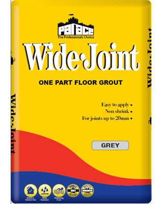PALACE Wide-Joint Grout