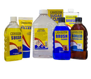 Sundries & Cleaners