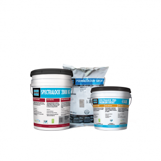 Grouts & Sealants