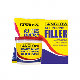Paint Removers & Sundries