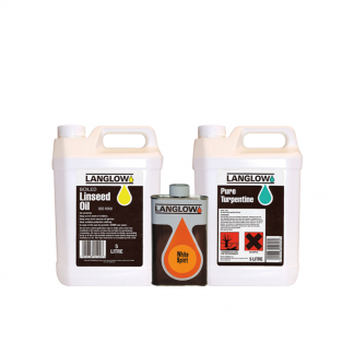 Solvents & Oils