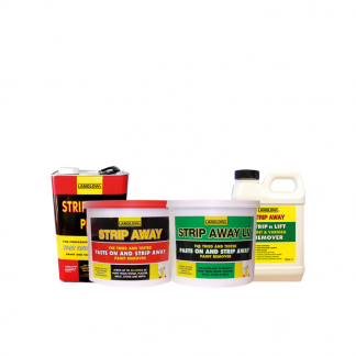 Strip Away Paint Removers