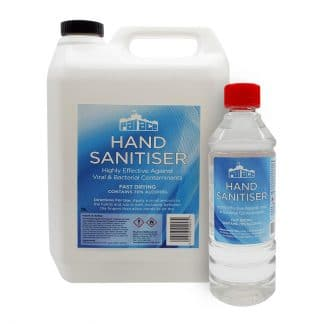Image of Hand Sanitiser